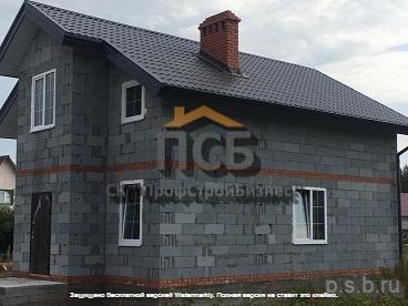 d1qlrsz9ize kopiya - Дом 7,5 м х 8,7 м в д. Нестюково